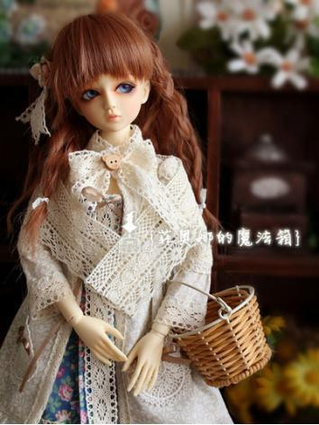 BJD Clothes Forest Girl Dre...