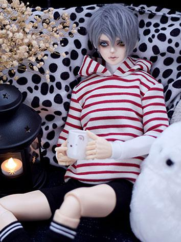 BJD Clothes Male/Female Str...