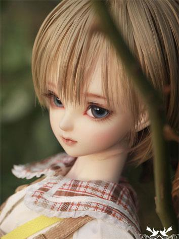 (AS Agency)BJD Asel SP Boy 44cm Ball-Jointed Doll