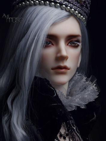 (AS Agency)BJD LanLing SP Boy 71.5cm Ball-Jointed Doll
