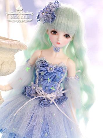 BJD Limited Edition mini Ri...