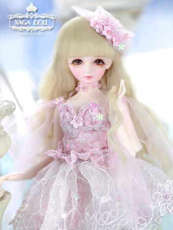 BJD Limited Edition mini Yuri 27cm Girl Ball-Jointed Doll