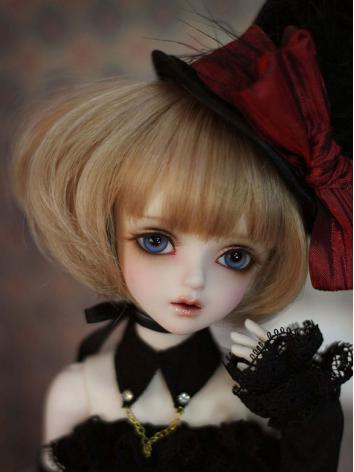 BJD Nicole 44cm Girl Ball-jointed doll