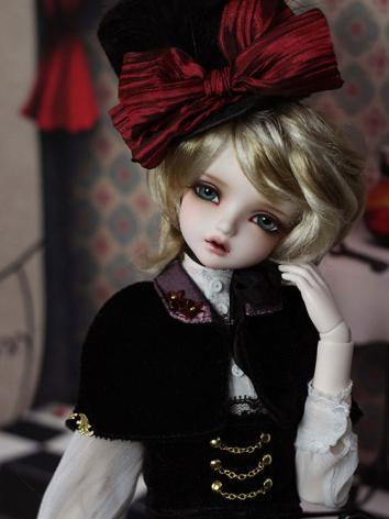 BJD Oscar 45cm Boy Ball-jointed doll