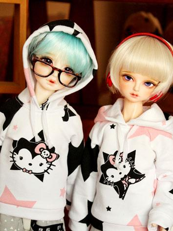 Bjd Clothes 1/4 1/6 Boy/Gir...