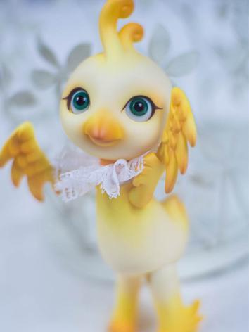 BJD Animals CHI*Chicken 12cm Ball-jointed doll
