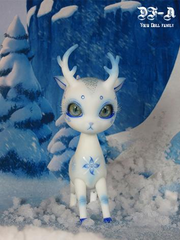 BJD Animals Luka*Deer 12cm Ball-jointed doll