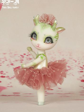 BJD Animals Lumi*Deer 12cm ...