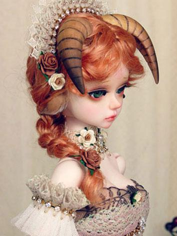 BJD ANASYTA 45cm Girl Ball-...
