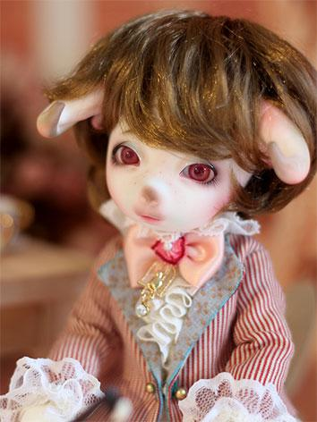 Limited BJD Animals Sheep M...