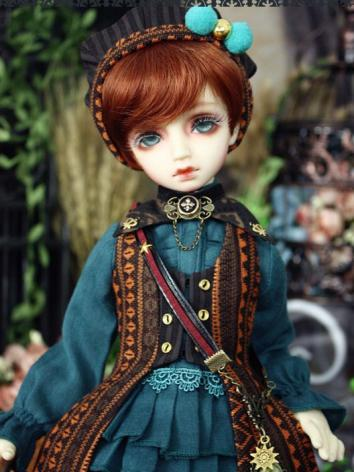 Bjd Clothes【Fir fruit】Boy S...