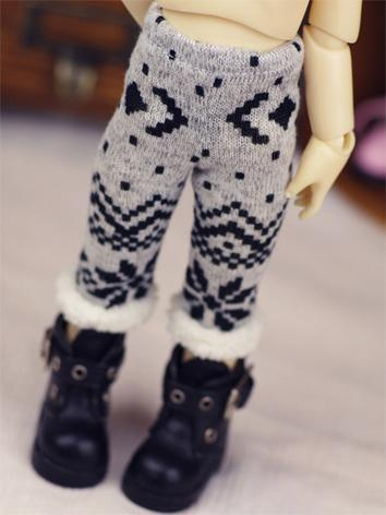 【Limited Item】BJD Clothes 1/6 Seven Points Pants for YSD Ball-jointed Doll