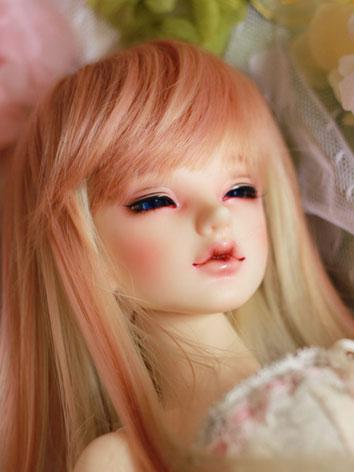 (GUU DOLL)BJD QianCao Girl ...