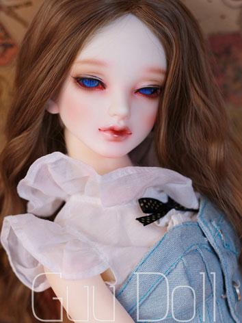 (GUU DOLL)BJD Meilu Girl 58...