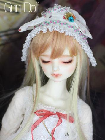 (GUU DOLL)BJD Naixu SP Girl...