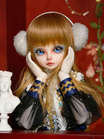 BJD Manry Girl 44cm Boll-jointed doll