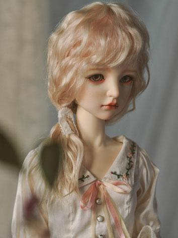 BJD Melodie 57cm Girl Ball-...