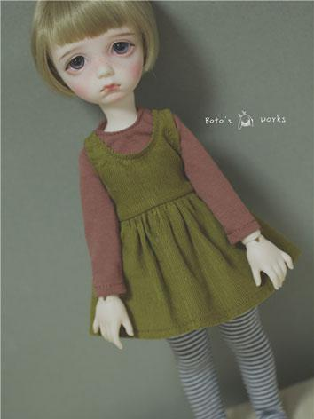 BJD Clothes 1/6 1/4 Girl Su...