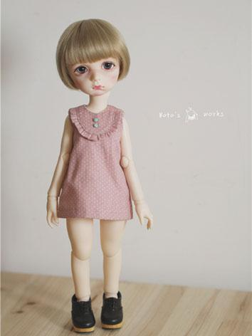BJD Clothes 1/6 1/4 Girl Pi...