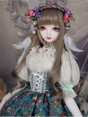 (GUU DOLL)BJD Kuila Girl 58...