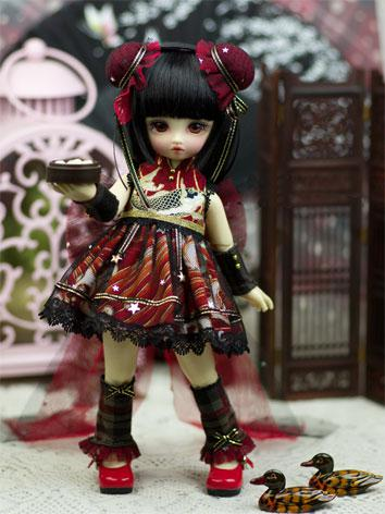 【Limited Item】BJD Clothes 1...