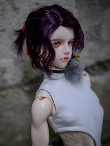 BJD 61cm Seth Boy Ball-join...