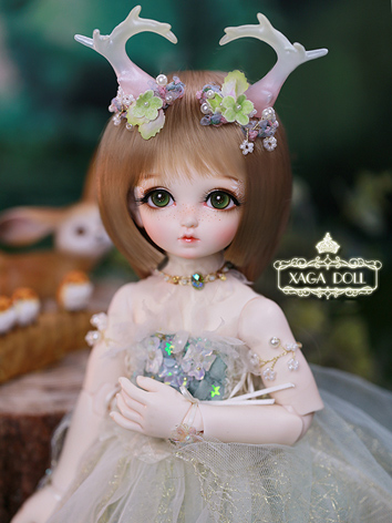 BJD DSD Super Baby ELAINE Limited Time 37cm Ball-Jointed