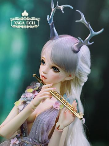 Limited Time Fawn Girl 59cm...