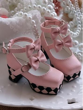 1/4 Shoes Girl Lolita Shoes...