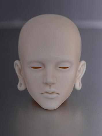 BJD Head Illya head RGM30 B...