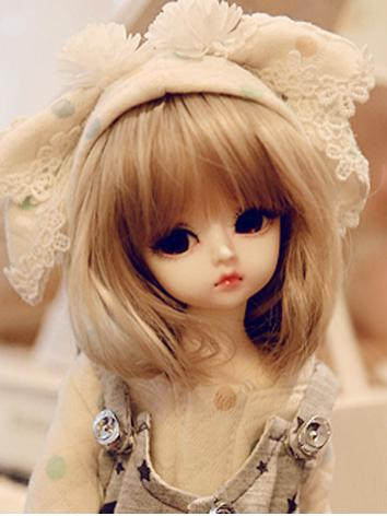 BJD Strawberry*2 27cm Girl ...