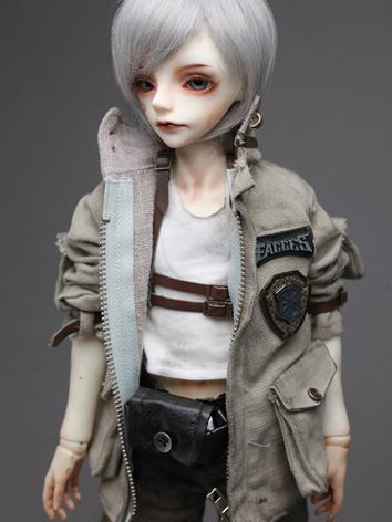 1/4 Clothes Boy Suit C45-08...