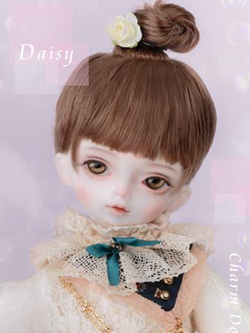 BJD Daisy  Ball-jointed dol...