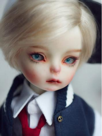 BJD 29cm Evan Boy Ball-join...