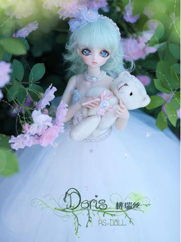 (AS Agency)BJD 1/4 Doris Gi...