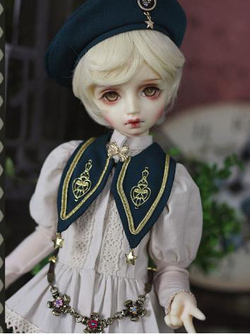 Bjd Clothes 【Yevgeny】 Suit for MSD/DSD Ball-jointed Doll