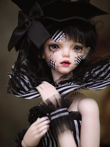 【Aimerai】20sets Limited 57cm Scraps - Illusion Ver Girl Boll-jointed doll