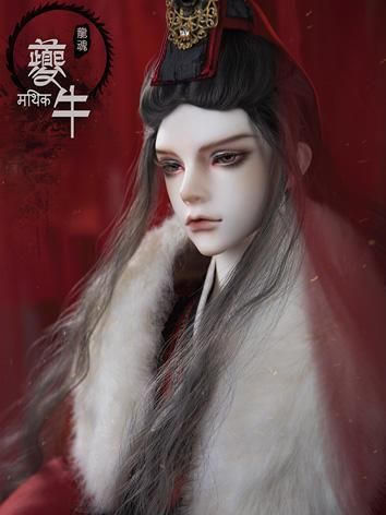 BJD Limited 60 Sets Thunder...