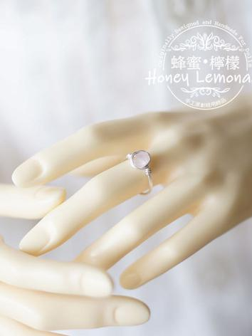 70cm 1/3 1/4 Finger Ring for 70cm/SD/MSD Ball-jointed Doll