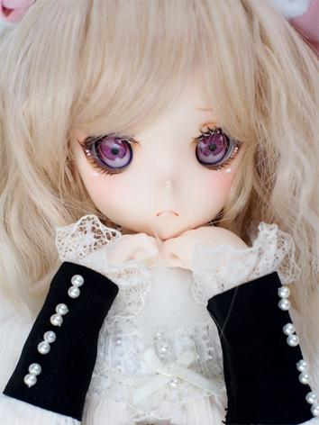 BJD 1/4 Bunny 41cm Girl Ball-jointed doll