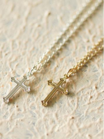 70cm 1/3 1/4 Cross Necklace for 70cm/SD/MSD Ball-jointed Doll