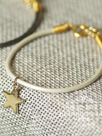 70cm 1/3 Star Necklace for 70cm/SD Ball-jointed Doll