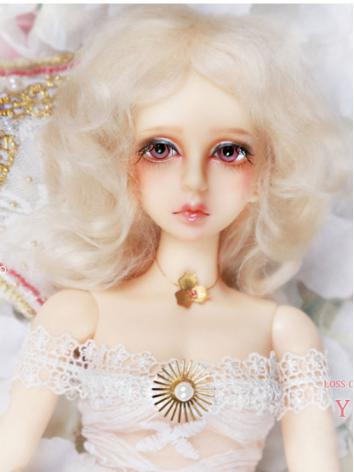 BJD Yilia_Loss Of Brilliant...