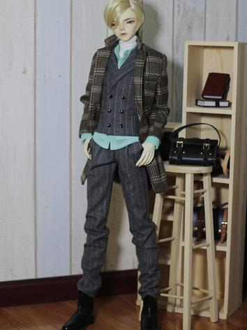 SD17/70CM Clothes Boy Suit ...