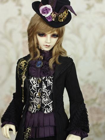 1/3 Clothes 【Purple rabbit】...