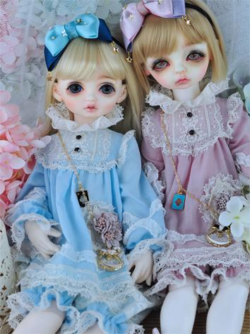 BJD Clothes Female Girl Gre...