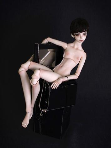 BJD Body 60cm Female Body B...