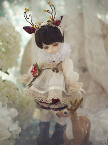 1/6 Clothes Boy/Girl Suit f...