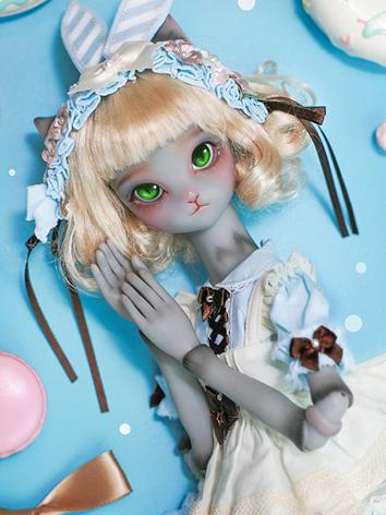 【Aimerai】42cm Virginia-Japan Wonder Festival 2017 Summer Limited Boll-jointed doll