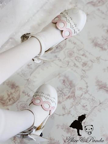 Bjd 1/4 Shoes Female High-h...